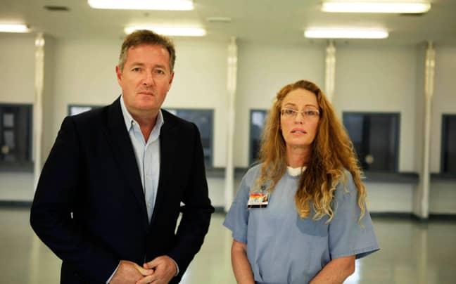 'Killer Women' contains five episodes (Credit: Netflix)