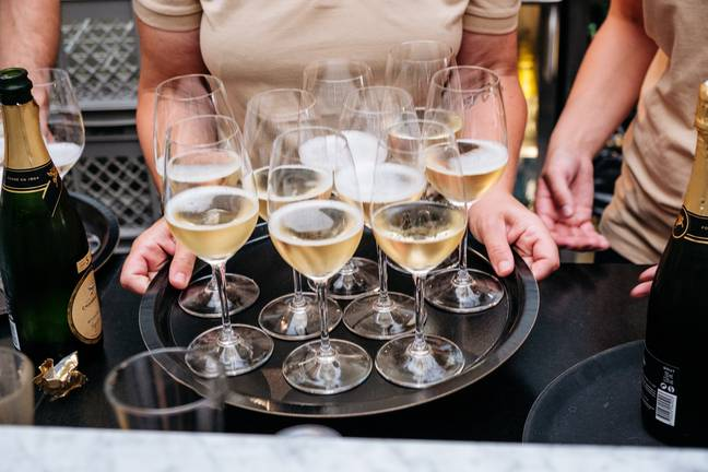 Prosecco really can give you a worse hangover (Credit: Unsplash)
