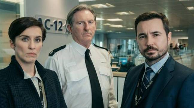 There could be more Line of Duty (Credit: BBC)