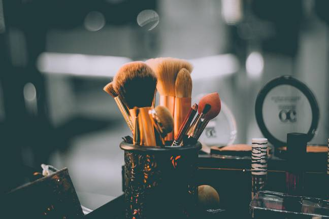 Beauty salons are allowed to open from today but some treatments are prohibited (Credit: Unsplash)
