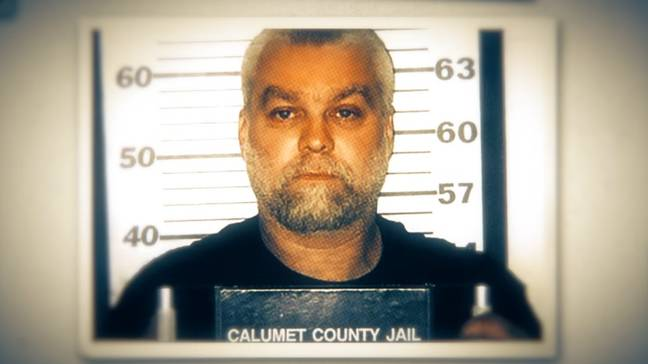 Steven Avery is the subject of the hit Netflix documentary series 'Making A Murderer' (Credit: Netflix)