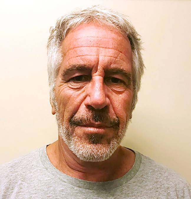 Epstein died in jail last year while awaiting trial