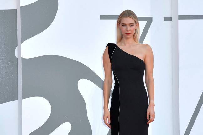 Vanessa Kirby excels in the new film (Credit: PA Images)