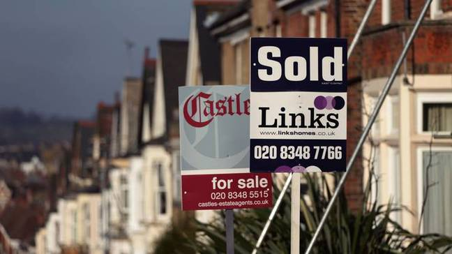 Some of the new mortgage deals are not available to everyone (Credit: PA)