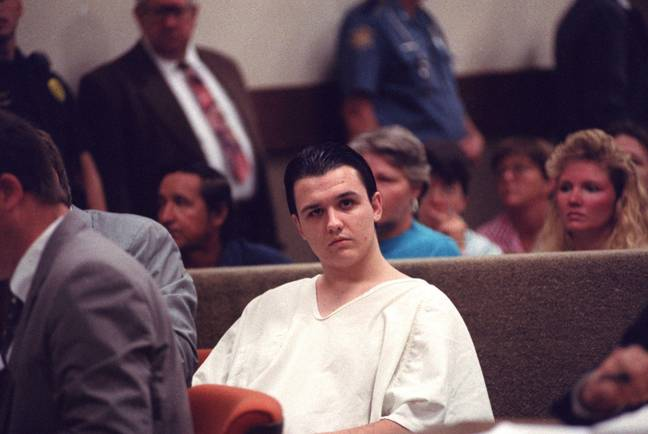 The trial and conviction of  Jessie Misskelley, Jr., Jason Baldwin and Damien Echols drew widespread criticism (Credit: NBC Universal)