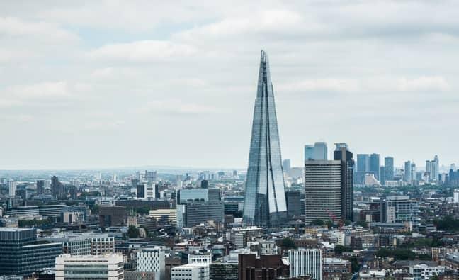 The drama is set in London (Credit: Unsplash)