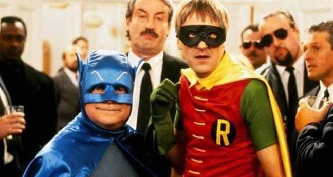Credit: Only Fools And Horses