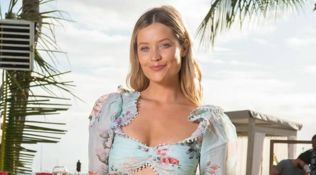 Laura Whitmore is returning as host this year (Credit: ITV/PA)