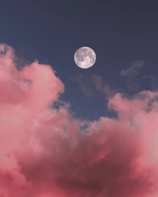 There's a super 'Worm Moon' tonight (Credit: Unsplash)