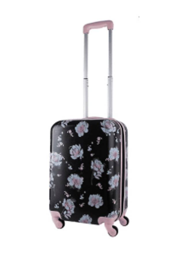 You can get this luggage bag for less than £30 (Credit: Disney)