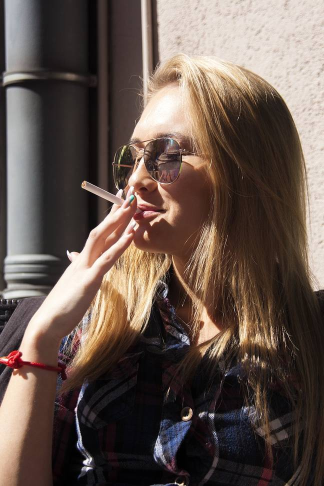 Menthol cigarettes will be banned next month (Credit: Needpix)