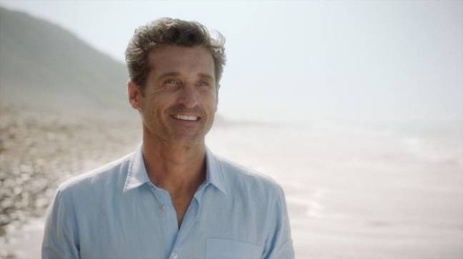 Patrick Dempsey left Grey's Anatomy in season 11 (Credit: ABC)