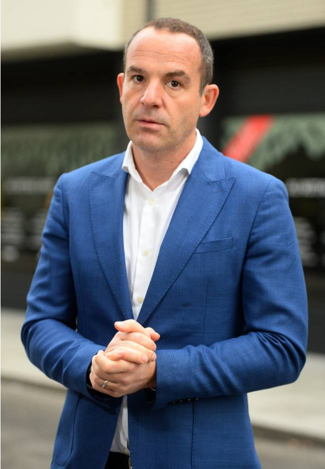 Martin Lewis is the founder of Money Saving Expert website. (Credit: PA)