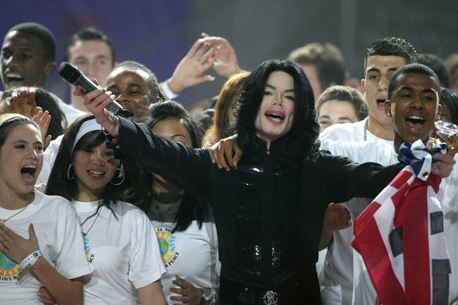 Michael Jackson died in 2009 ahead of his This Is It Tour (Credit: PA Images)