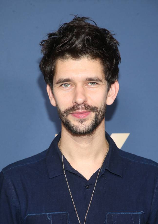 Ben Whishaw stars as the doctor (Credit: PA Images)