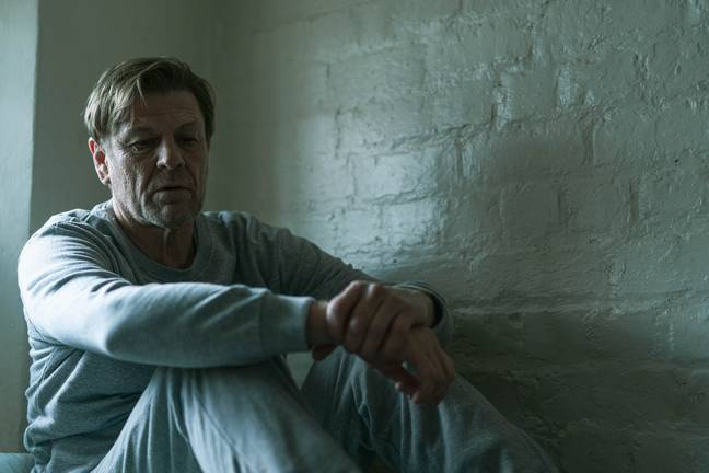 Viewers were calling it one of the most realistic prison dramas they'd seen (Credit: BBC)