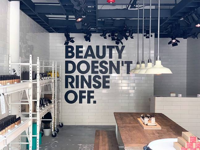 The Ordinary and all the Deciem stores will be offering a discount instead (Credit: The Ordinary)