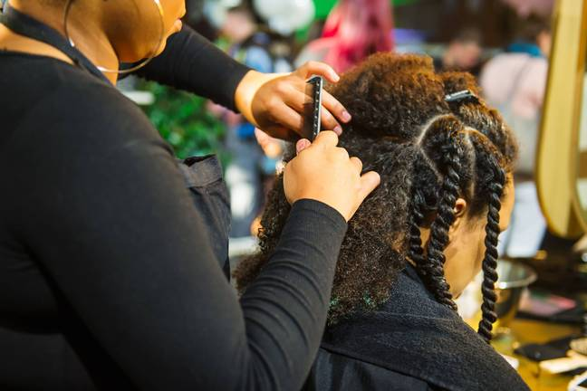 The new regulations will finally help the hair industry to cater to the population more fairly (Credit: Shutterstock)