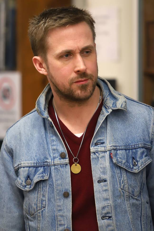 Here's a verified photo of Ryan Gosling (Credit: PA Images)