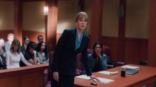 The season 2 finale of Big Little Lies rapped everything up perfectly Credit: HBO