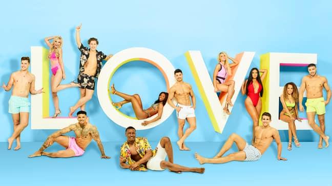 Credit: ITV2/Love Island