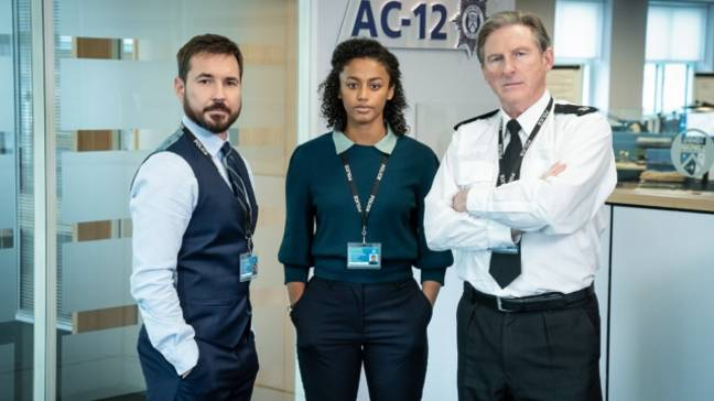It is unclear whether Line of Duty will be back for another series (Credit: BBC)