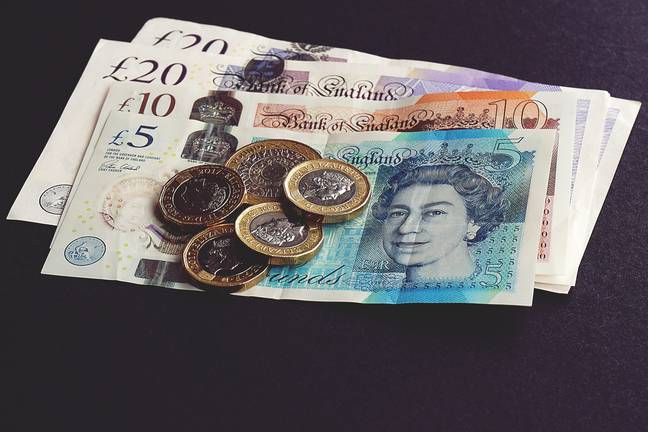 The '1p Challenge' could help you save over £667 (Credit: Pexels)