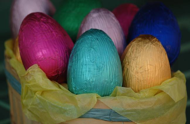 Several stores have stocked up on eggs (Credit: PA Images)