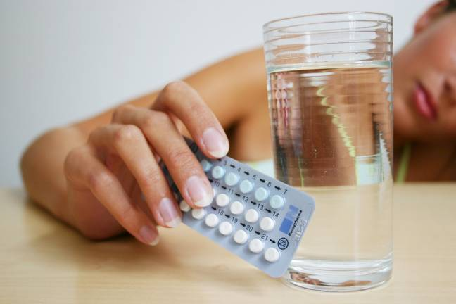 The consultation refers to two mini pills, which both contrain desogestrel and are currently only available via prescription (Credit: Shutterstock)