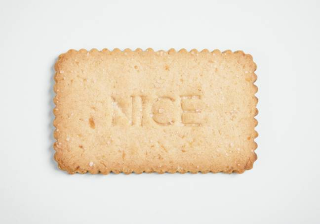 The correct way to pronounce the biscuit has now been revealed (Credit: Shutterstock)