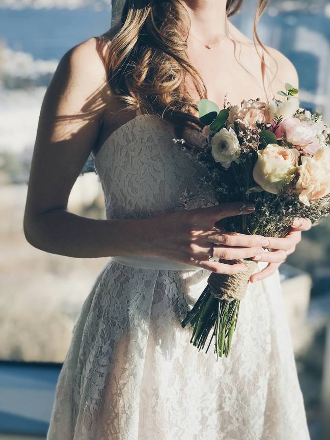 'A Wedding and a Murder' tell stories of weddings that end in bloodshed (Credit: Unsplash)
