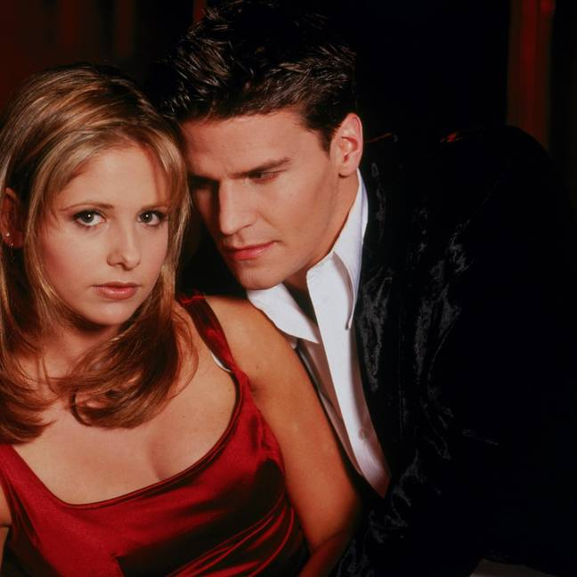 Buffy the Vampire Slayer finished airing in 2003 (Credit: 20th Century Fox)