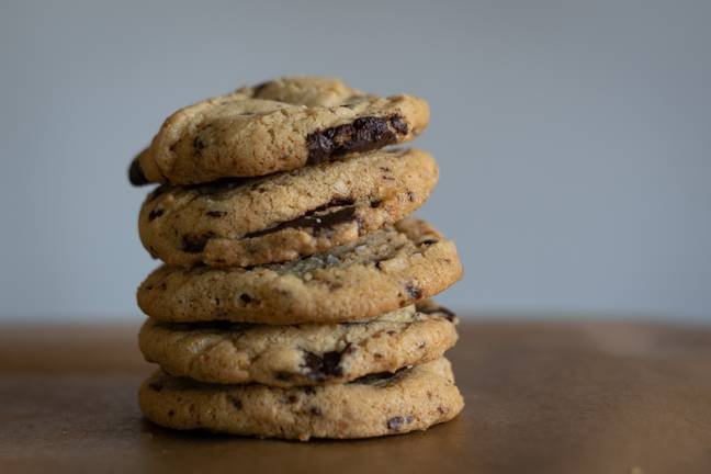 The cookie mixes look delicious (Credit: Unsplash)