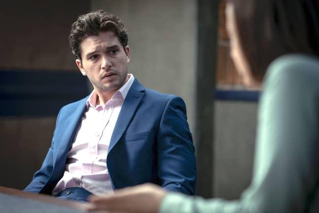 Kit Harrington also stars in season 2 (Credit: Netflix)