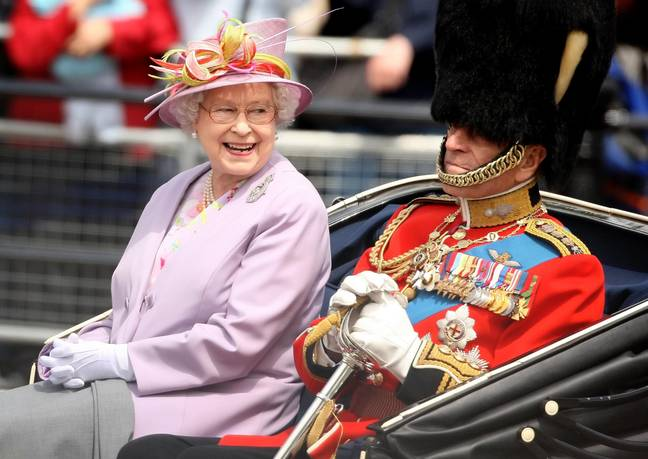 The Queen and Prince Philip have been together for 73 years (Credit: PA Images)