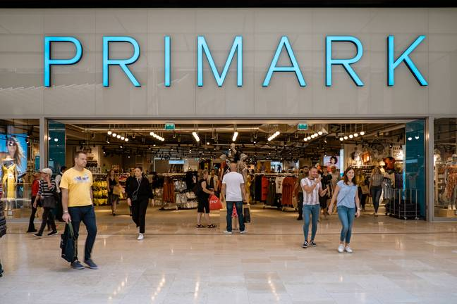 Finally, we know how to pronounce Primark (Credit: Shutterstock)