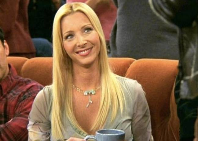 Lisa, who plays Phoebe, was a popular character on the show (Credit: Warner Bros.)