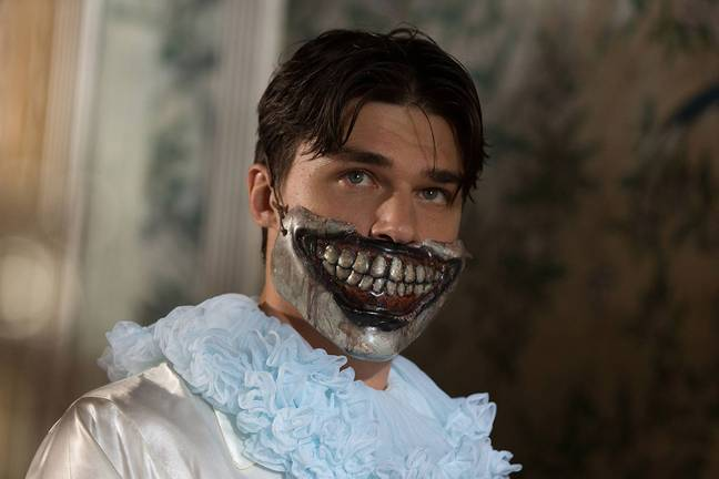 Finn Wittrock says 'American Horror Story' Season 10 will start filming soon (Credit: Netflix/FX)