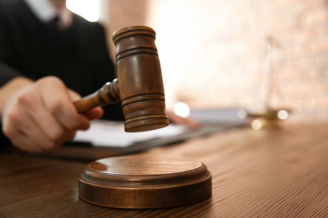 The offence could see those guilty receive up to seven years in prison (Credit: Shutterstock)