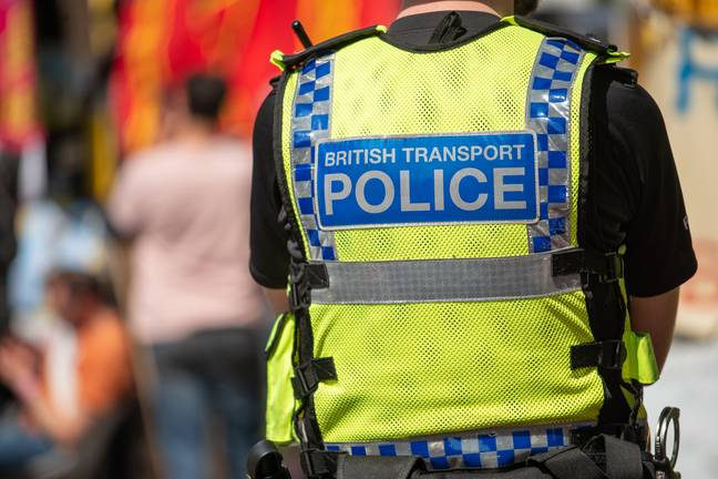 The transport police are ready to meet you if needed (Credit: Shutterstock)