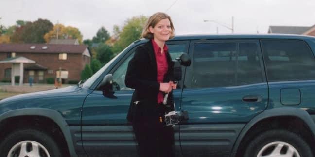Teresa Halbach was murdered in 2005 ' Credit: Netflix