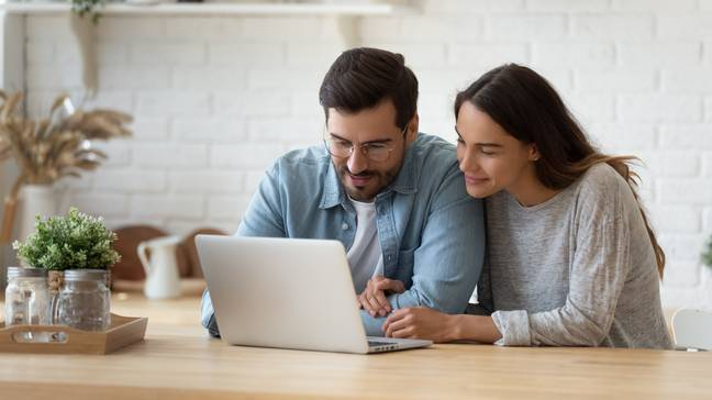Couples can claim the money back today (Credit: Shutterstock)