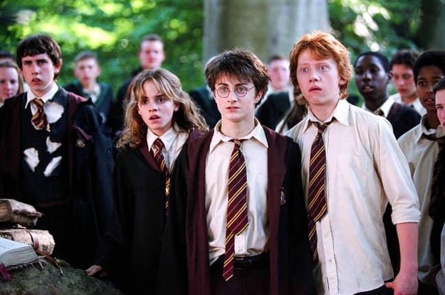 The third film was released in 2004 (Credit: Warner Bros)