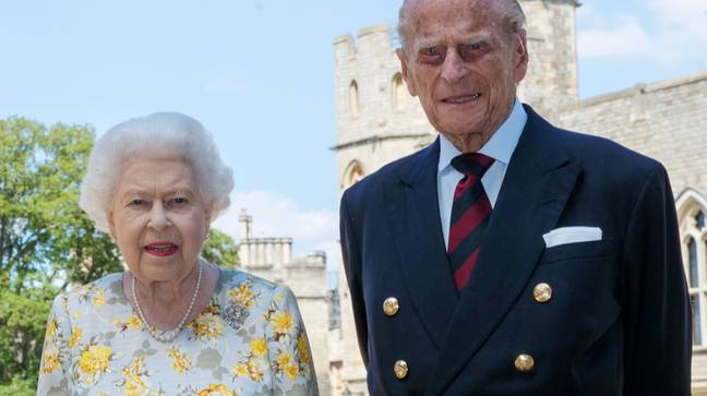 Prince Phillip battled health issues earlier this year (Credit: Royal Family)