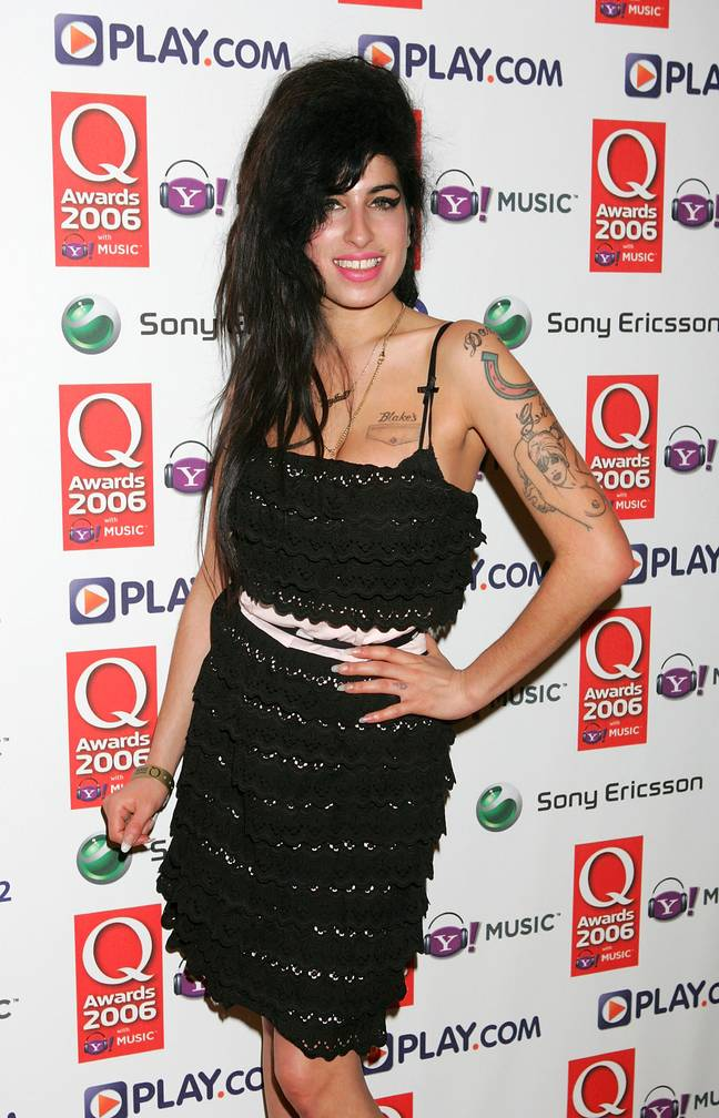 Amy will be at the heart of the new documentary (Credit: PA Images)