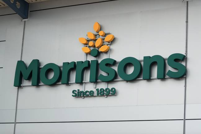 Morrisons is offering meal boxes full of fresh food and ingredients (Credit: PA Images)