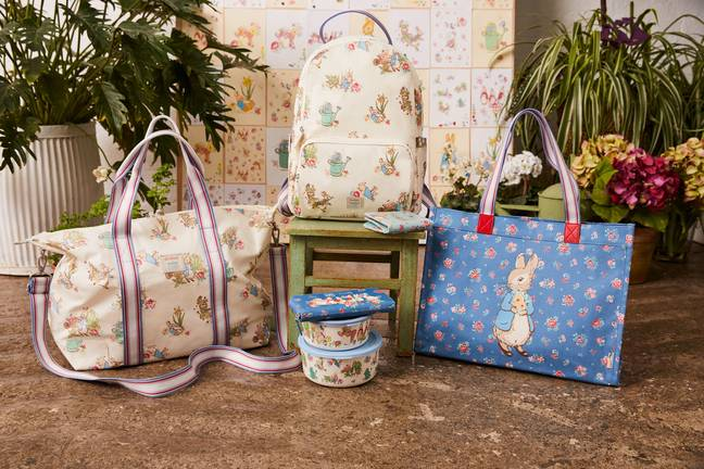 Prices start at just £6 and we're spoilt for choice (Credit: Cath Kidston)
