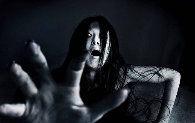 The newest full trailer for The Grudge reboot has been released (Credit: Sony Pictures)