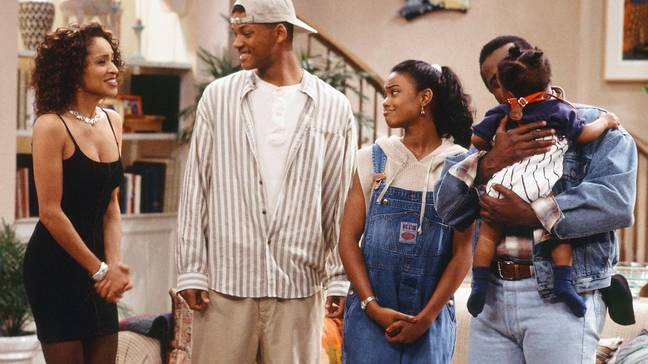 Every season of The Fresh Prince of Bel-Air is returning to Netflix. Credit: Warner Bros. Pictures