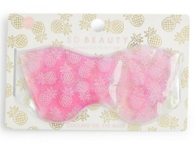 This eye mask is only £2.50 from Primark! (Credit: Primark)